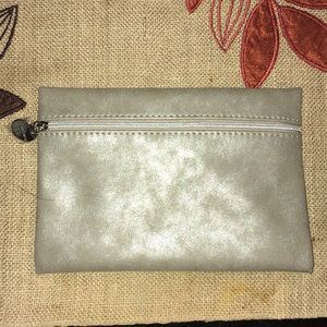 BareMinerals cosmetic bag